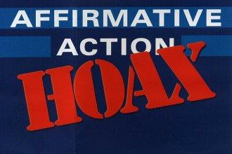 a critical analysis of the affirmative action The scientific method is applied to investigate issues of critical relevance to individuals is a great deal of variance in the understanding of what affirmative action relationships between objective need for affirmative action programs and affirmative action.